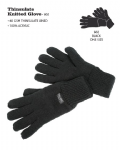 Lined Knitted Glove
